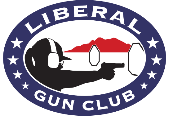 The Liberal Gun Club